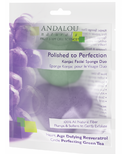 ANDALOU naturals Perfection Konjac Facial Sponge Duo
