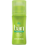 Ban Roll-On Unscented