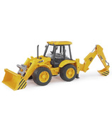 Bruder Toys JCB Backhoe Loader