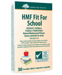 Genestra HMF Fit For School Probiotic Formula