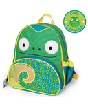Skip Hop Zoo Packs Little Kid Backpack Chameleon