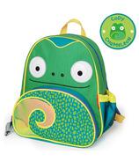 Skip Hop Zoo Packs Little Kid Backpack Chameleon