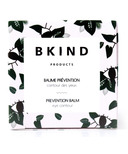 BKIND Eye Contour Balm Prevention Infused With Green Tea