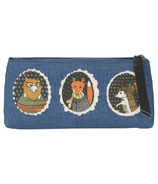 Danica Studio Cameo Pencil Cosmetic Bag