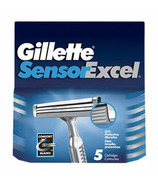 Gillette SensorExcel Blades
