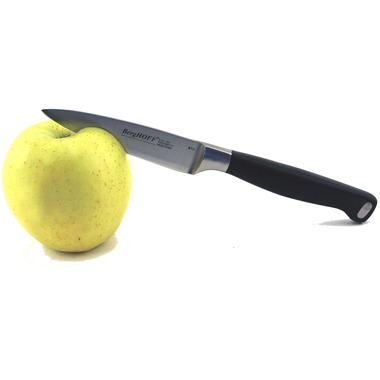BergHOFF Gourmet Line Paring Knife 3 1/2 \'\' Black