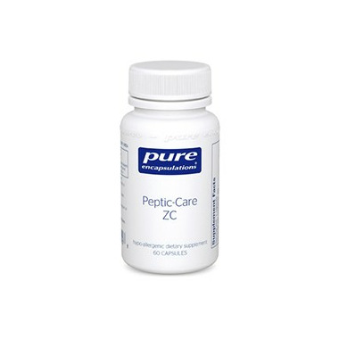 Pure Encapsulations Peptic Care ZC
