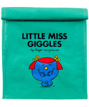 Mr Men and Little Miss Giggles Lunch Bag