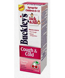 Buckley's Jack & Jill Cough & Cold Liquid