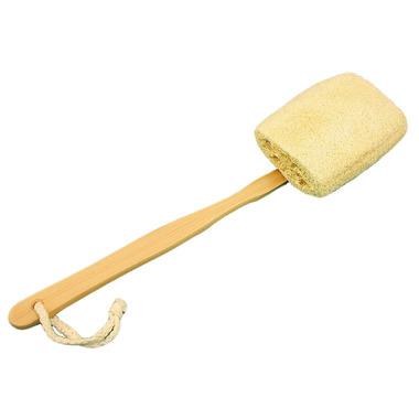 Axel Kraft Loofah Back Brush