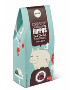 Baru Fleur De Sel Chocolate Hippos