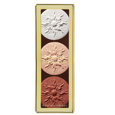 Physicians Formula Bronze Booster Strobe And Contour Palette