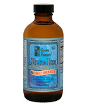 Green Pasture's Cod Liver Oil Oslo Orange