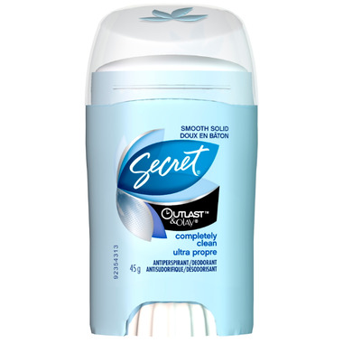 Secret Olay & Outlast Antiperspirant/Deodorant