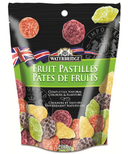 Waterbridge Fruit Pastilles