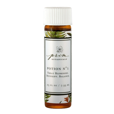 Prim Botanicals Potion N.1