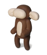 Charming Pet Products Latex Balloon Animal Monkey Mini Dog Toy