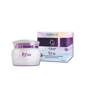 Garraud Paris R3 Lift Firming Restructuring Night Care