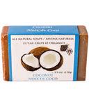 Crate 61 Organics Coconut Soap