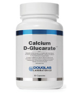 Douglas Laboratories Calcium D-Glucarate
