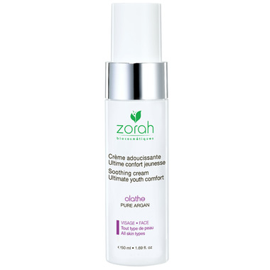 Zorah Olathe Soothing Cream Ultimate Youth Comfort