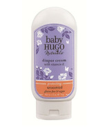 Baby Hugo Naturals Unscented Diaper Cream With Vitamin E