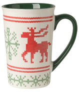 Now Designs Mug Tall Moose