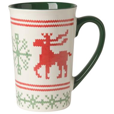 Now Designs Mug Tall Moose