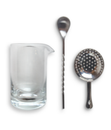 Mason Shaker Mixing Glass Kit