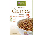 Natural Breakfast & Cereals