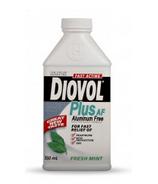 Diovol Plus Aluminum Free Liquid