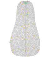 ergoPouch ErgoCocoon 2.5 Tog Organic Swaddle Sleep Bag Triangle Pops