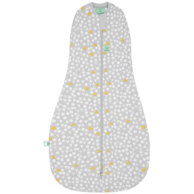 ergoPouch ErgoCocoon 1.0 Tog Organic Swaddle Sleep Bag Triangle Pop