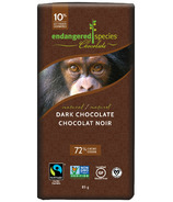 Endangered Species Natural Dark Chocolate Bar