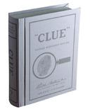 Clue Vintage Bookshelf Edition