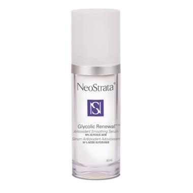 NeoStrata Glycolic Renewal Antioxidant Smoothing Serum 10% Glycolic Acid