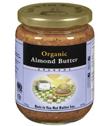Nuts to You Organic Almond Butter