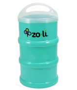 Zoli Sumo Snack Stacker Mint