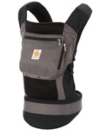 Ergobaby Performance Carrier Charcoal Black