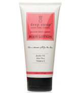 Deep Steep Classic Body Lotion