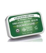 Dr. Bronner's Organic Body Balm