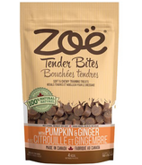 Zoe Tender Bites Pumpkin and Ginger