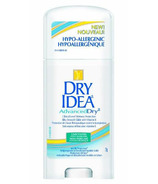 Dry Idea Advanced Dry Invisible Solid Deodorant