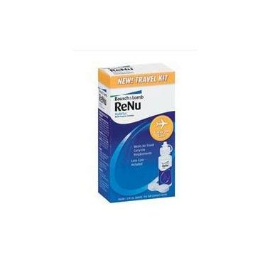 Baush & Lomb ReNu Multi-Plus Solution Convenience Pack