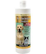 Naturvet Pet Electrolyte Concentrate Liquid