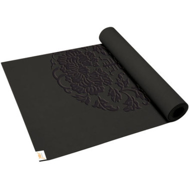 Buy Gaiam Sol Dry Grip Yoga Mat Black At Well Ca Free