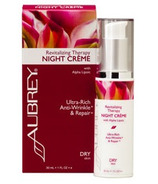Aubrey Revitalizing Therapy Night Creme
