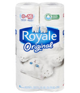 Royale 2-Ply Bathroom Tissue