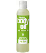 Everyone Body Oil Cool Down