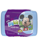 Pull-Ups Big Kid Flushable Wipes Tub